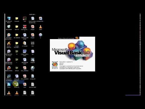 How To Make A Lan Chat Program With Visual Basic 6