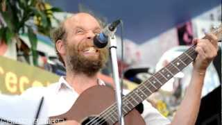 """""""Bonnie 'Prince' Billy- """"You Will Miss Me When I Burn"""" live @ Rainy Day Records"""
