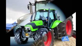 Tractor Recopilation