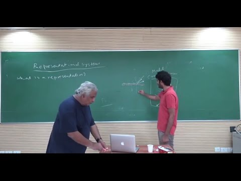 Introduction to Representational Systems