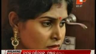 Police File Surya Acting OTV Full Episode