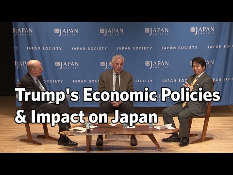 Trump's Economic Policies & Impact on Japan