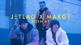 JETLAG X MARGE ✈ Égen át  _ OFFICIAL MUSIC VIDEO