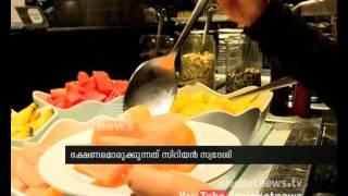 Arabian Food Festival in Kochi
