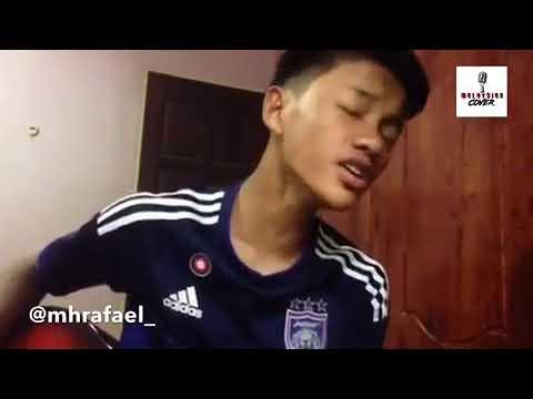 Bahagia Kembali - Aliff Iskandar By: @mhrafael_