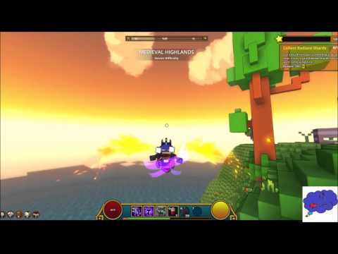 how to fly upwards in trove