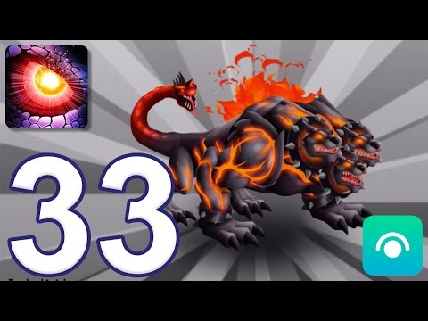 Monster Legends - Gameplay Walkthrough Part 33 - Level 30 (iOS, Android)