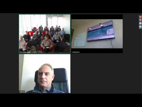 Seminario Presencial: ¿Como hacer Trading con Osciladores Técnicos?
