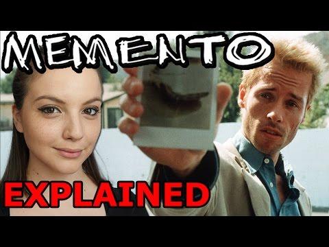 MEMENTO EXPLAINED [SUB ITA]
