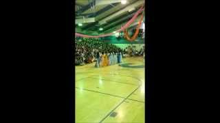Asian Club! Sheldon High School's Multicultural 2014 2nd Assembly! ...