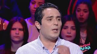 #Omour_Jedia S03 Ep29 | فيصل يوضح سبب خلافه مع سامي الفهري و يرد على نوفل الورتاني