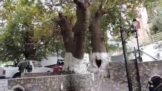 Греция.остров Тасос.(На греческом острове Тасос находится прекрасная деревушка под названием Панагия., 2015-09-05T10:42:00.000Z)