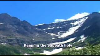 Remember The Sabbath by  Pillars Of Our Faith