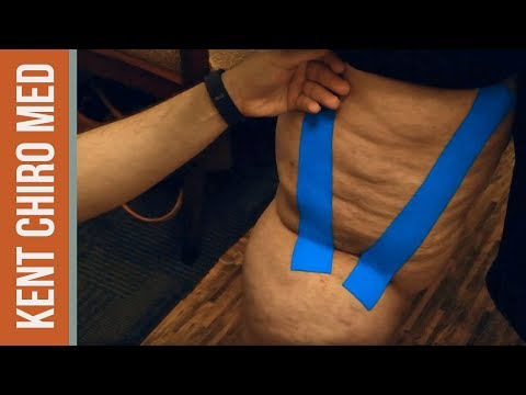NEW HOPE for Severe Lymphedema Patient with Knee & Mid-back pain!