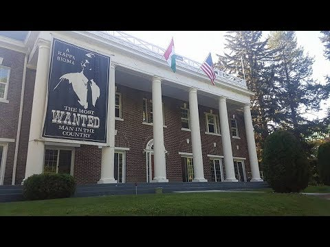University of Idaho Kappa Sigma Fall 2017 Rush