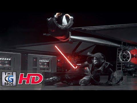 "CGI & VFX Showreels: ""CGI Reel"" - by FORMA DISSENY"