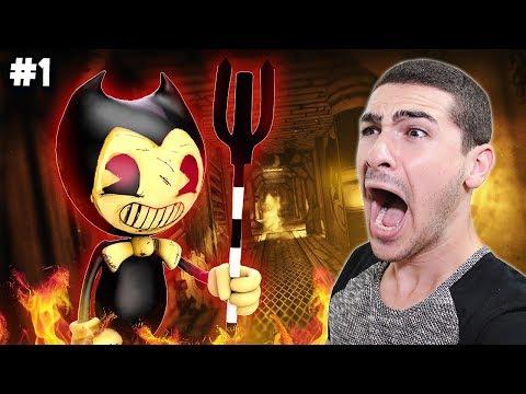 פגשתי את בנדי השטן המצויר ?!