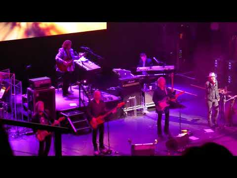 Alan Parsons Project   2018-01-06 Moody Blues Cruise