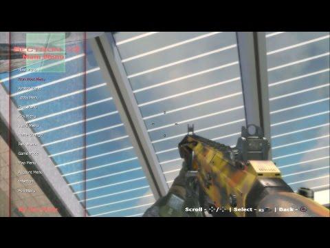 light menu mw2 download mod