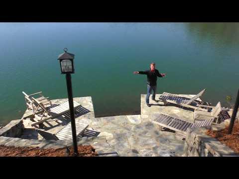 Full 205 Whitney Royal Reserve Lake Keowee Waterfront Home Mike Matt Roach Top Guns