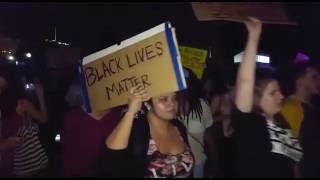 Maandamano mjini Washington DC kupinga mauwaji ya watu weusi yanayofanywa na polisi