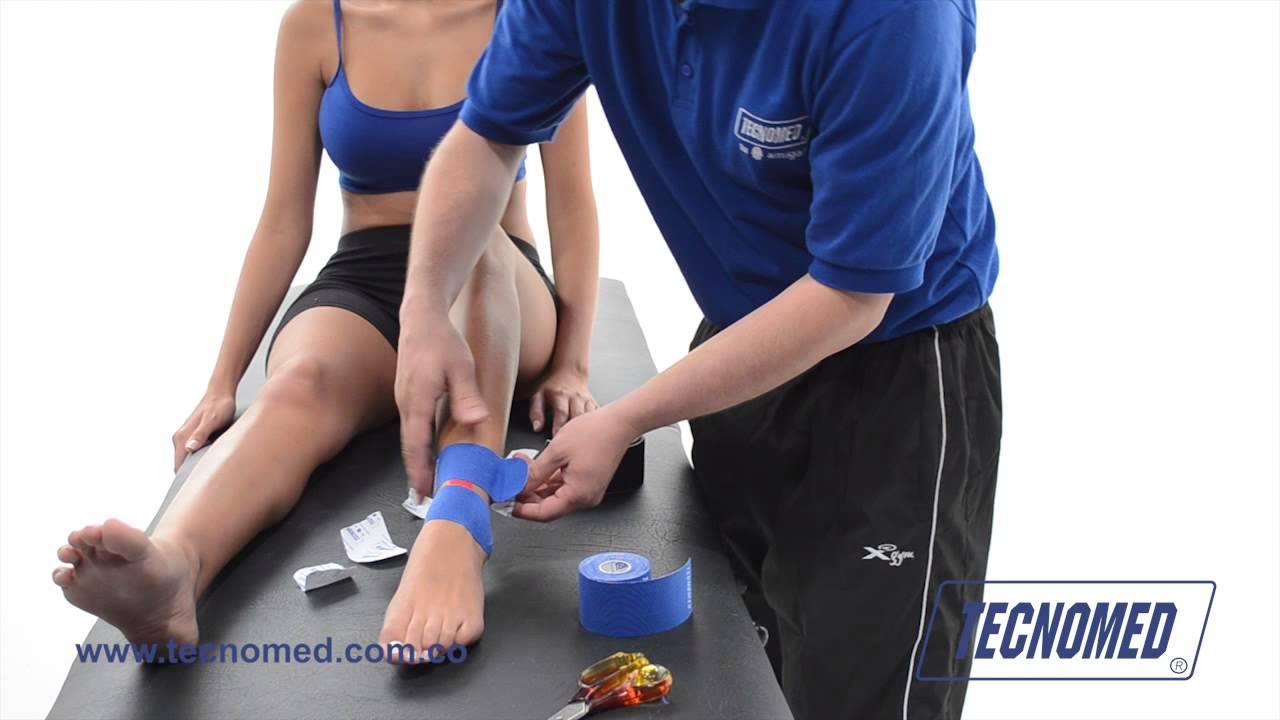 Los ejercicios con las pesas a varikoze de las extremidades inferiores