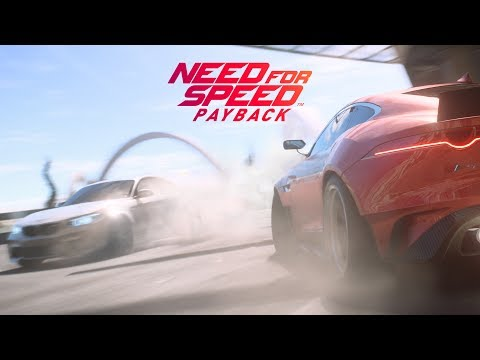 Thumbnail: Need for Speed Payback Official Customization Trailer