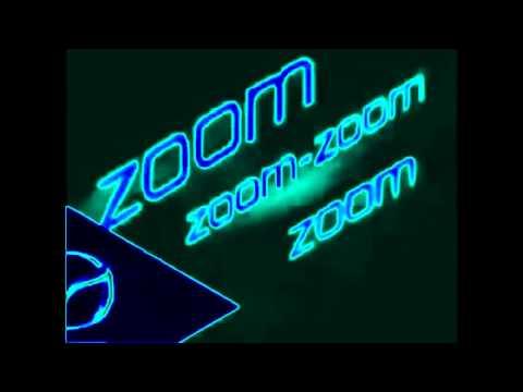 Mazda Zoom Zoom >> Zoom zoom mazda Logo Enhancted with Group - YouTube