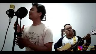 Download lagu Five Minutes - Bertahan  (Fey & EQ Cover)