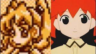 Medarot/Medabots: O Anime que salvou os Games! (artisticamente falando)