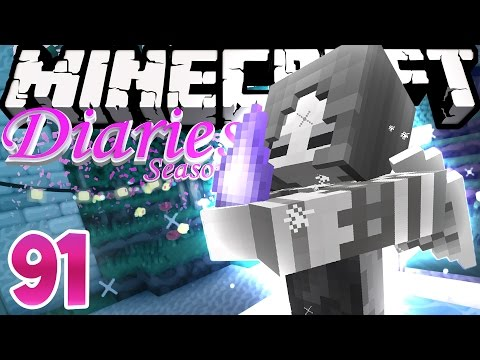 Respect for Irene   Minecraft Diaries [S1: Ep.91 Roleplay Adventure]