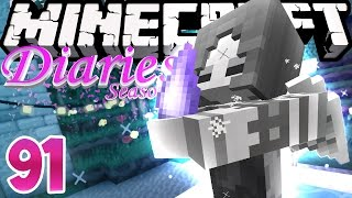 Respect for Irene | Minecraft Diaries [S1: Ep.91 Roleplay Adventure]