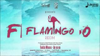 Fadda Moses Ay Ya Ya Flamingo Riddim 2016 Soca.mp3