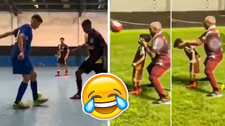 BEST SOCCER FOOTBALL VINES & TIKTOK'S   FAILS, SKILLS, GOALS #13