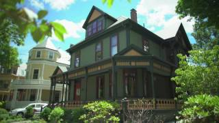 This Old House Transformation Renovation with Marvin Windows and Doors