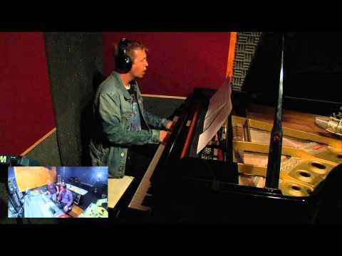 Jeff Babko - Session at Studio City Sound - Dec 2, 2013