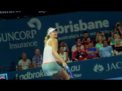 WTA FINALS DO IT PROMO HD