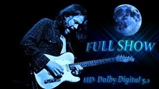 Robben Ford - FULL SHOW - HD - Dolby Digital 5.1-  Ohne Filter (1993)