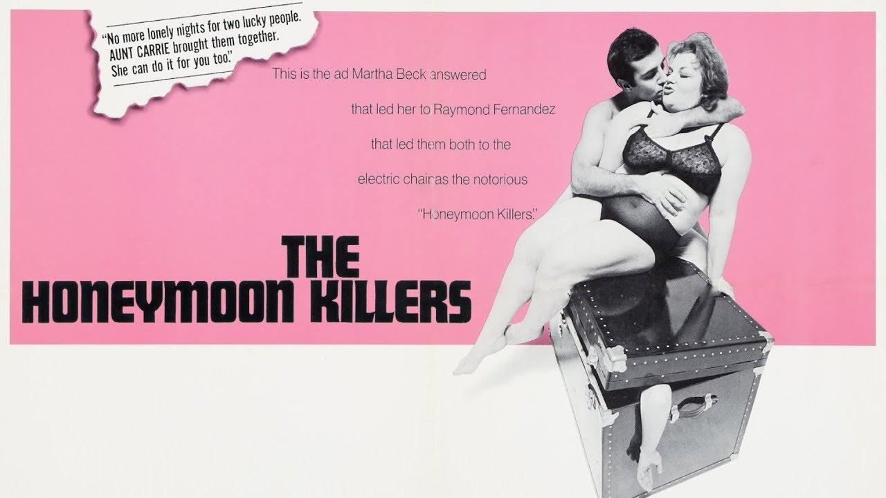 Download The Honeymook Killers 1969 Trailer HD