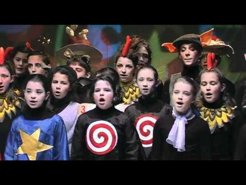 Canta Italia - Piccoli Cantori di Torino