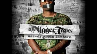 Nas - Nigger Tape Intro + Gangsta Rap (remix)