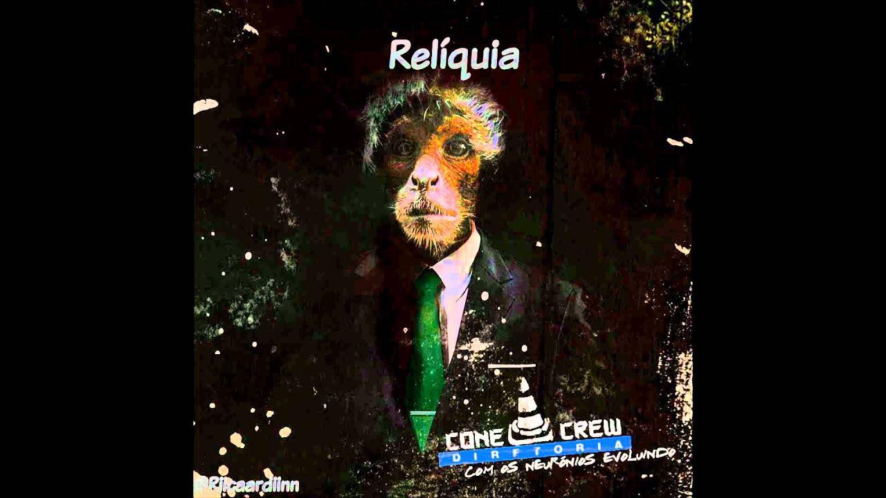 ConeCrewDiretoria - Rap Cerva Erva & Muita Larica …