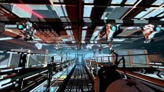 Portal 2 PS3 PL
