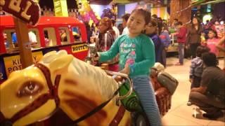 Mi hijita Luciana