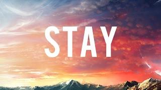 zedd alessia cara   stay lyrics   new 2017