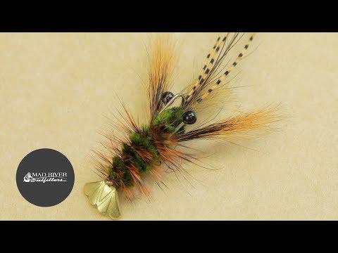 MCCABE'S PLUS: Fly Tying Tutorial