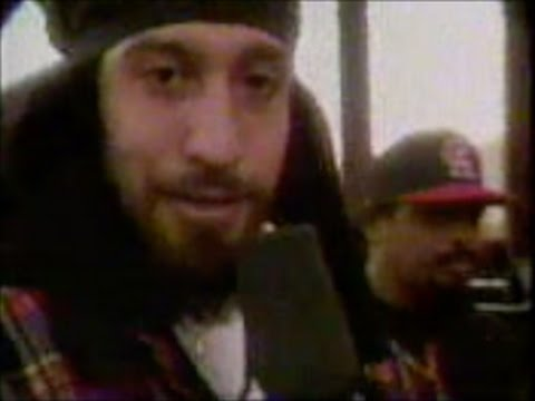 Cypress Hill's Sen Dog on his Bro Mellow Man Ace. Interview