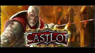 Игра Castlot трейлер