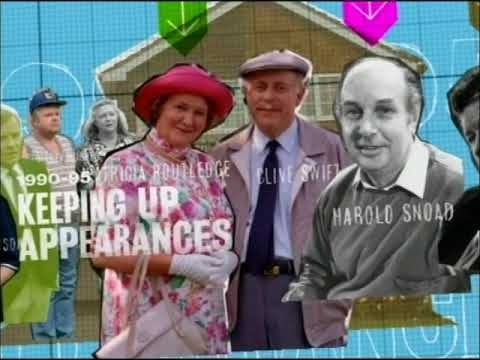 Comedy Connections: Keeping Up Appearances (2004)