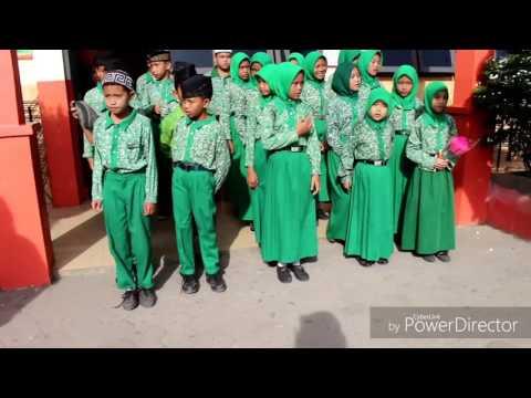 Hari Guru Ke 71 (2016) Al-Khairiyah Sunggal